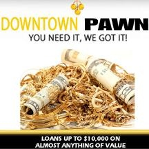 Downtown Pawn Shop