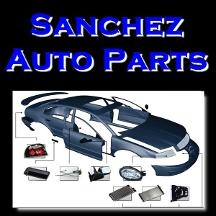 Sanchez Auto Parts LLC