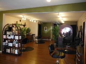 Rio Salon and Spa