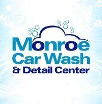 Monroe Car Wash & Detail Ctr