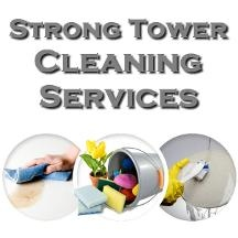 Strong Tower Cleaning Services