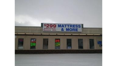 Mattress & More - Buffalo, NY
