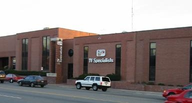 TV Specialists, Inc