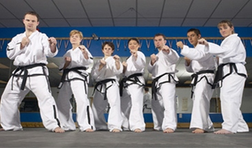 West Valley Tae Kwon Do