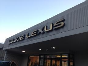 Wilkie Lexus
