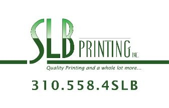 SLB Printing, Inc. - Los Angeles, CA