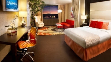 The Summit At Grand Sierra Reno Hotels - Reno, NV