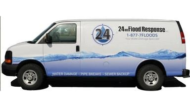 24 Hr Flood Response, Inc.