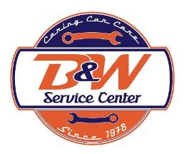 B&W Service Center - San Francisco, CA