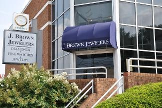 J. Brown Jewelers