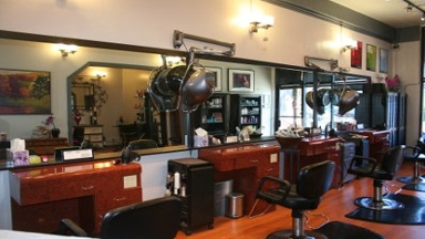 Salon Millennium