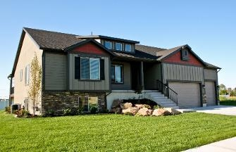 Nilson homes ogden ut for House plans ogden utah