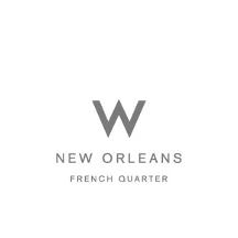W New Orleans French Quarter