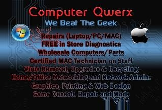 Computer Qwerx