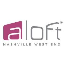 Aloft Nashville West End