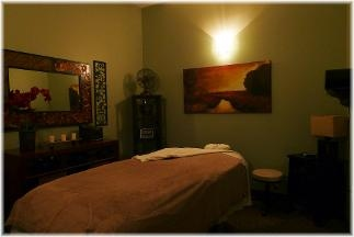 Las Colinas Therapeutic Massage