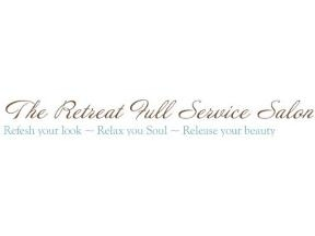 The Retreat Full Service Salon