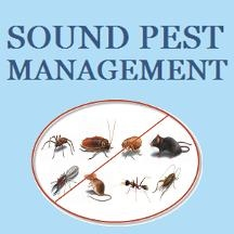 Sound Pest Management