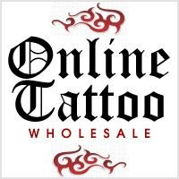 Online Tattoo Wholesale