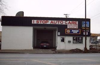 1 Stop Auto Care - Saint Paul, MN