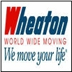 Jerry Vencl Corlett Movers & Storage Co., Inc., The Interstate Agent For Wheaton World Wide Moving