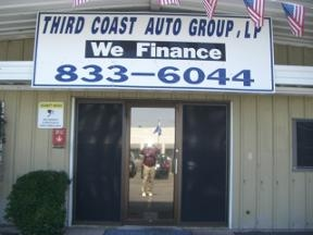 Third Coast Auto Group