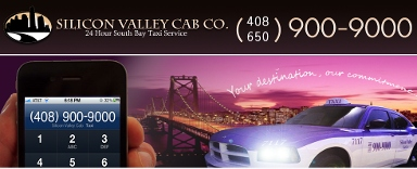 Silicon Valley Cab Co. Inc.