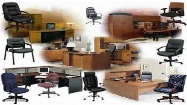 Payless Used Office Furniture - San Antonio, TX