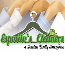 Esposito&#039;s Dry Cleaners &amp; More