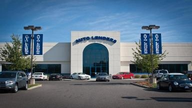 Auto Lenders Liquidation Center