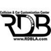 Rdb La Five Star Tires