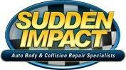 Sudden Impact Auto Body & Collision Repair Specialists