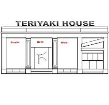 Teriyaki House