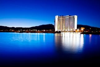 Grand Sierra Resort And Casino Reno Hotel