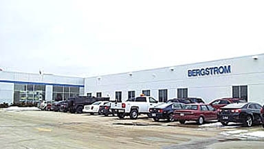 bergstrom chevrolet milwaukee in milwaukee wi 53224 citysearch. Black Bedroom Furniture Sets. Home Design Ideas