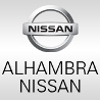 Alhambra Nissan Parts Dept