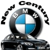 New Century Bmw