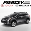 Piercey Toyota