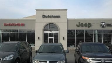 Dutchess Dodge Chrysler Jeep