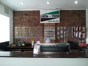 Lock and Tech USA