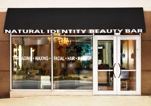 Natural Identity Beauty Bar