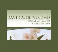 David A. Olivo DMD