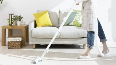 Think Green Carpet Cleaning