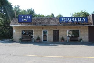 The Galley Tavern & Grill
