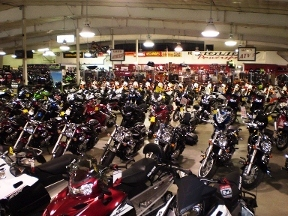 Tc Powersports - Michigan Center, MI