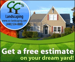 CC's Landscaping, Inc. - Cleveland, OH