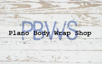 Plano Body Wrap Shop and More