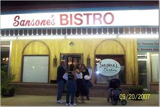 Sansone's Bistro - Littleton, CO