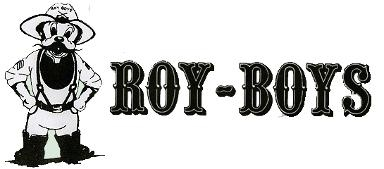 Roy Boys Inc