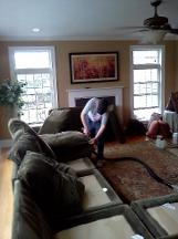 Able Carpet Cleaning & Dyeing - Syracuse, NY